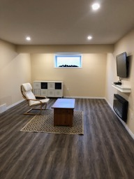 Edmonton Basement Renovation Contractor