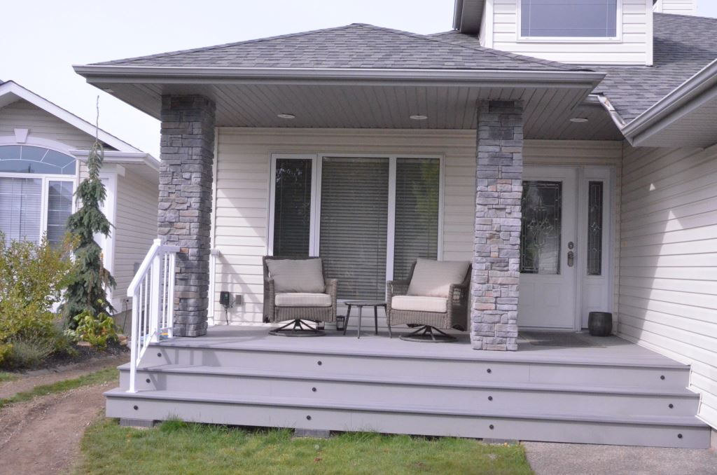Edmonton Deck Builder