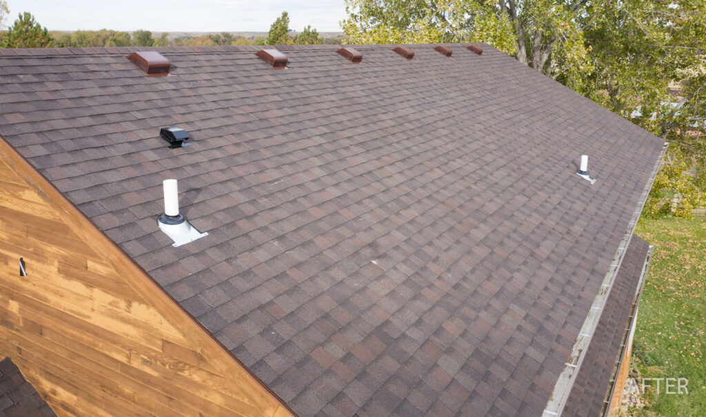 Roofing Edmonton