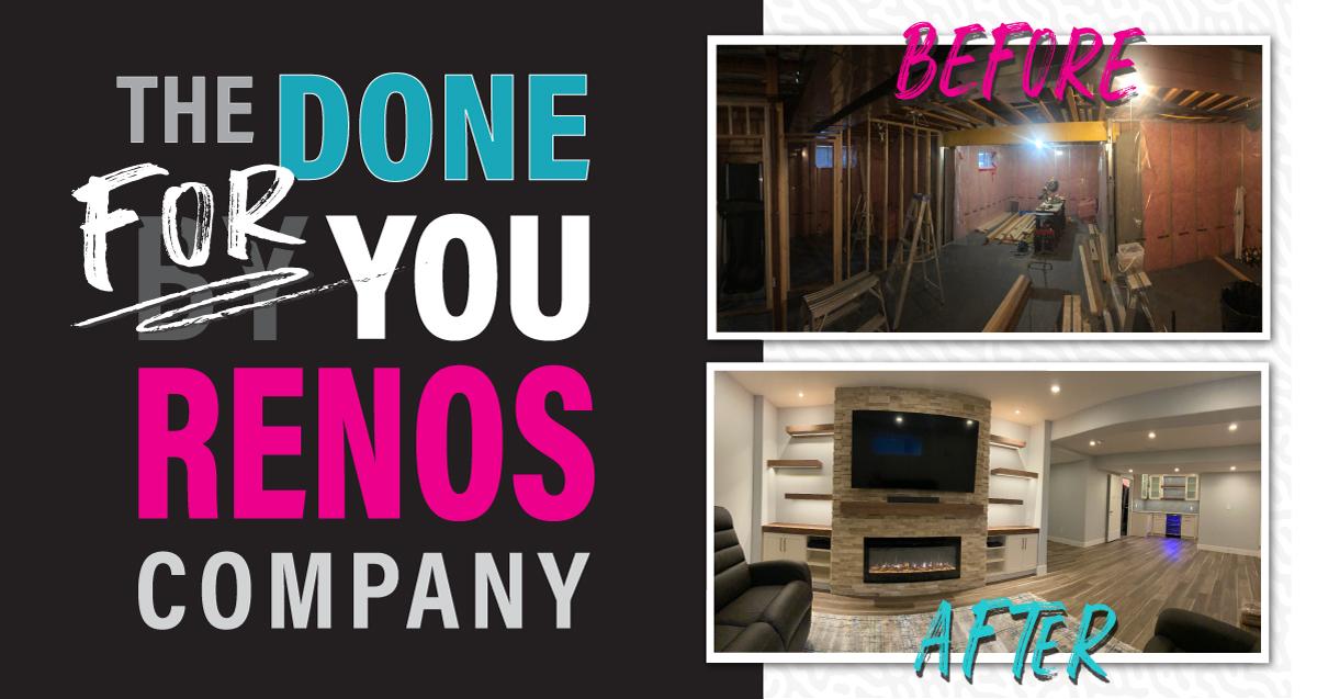 Renovation Companies Edmonton